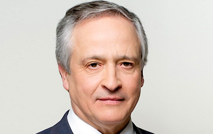 Fernando Ulrich, presidente do Banco BPI