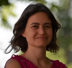 Ana Rita Antunes, ambientalista da Quercus