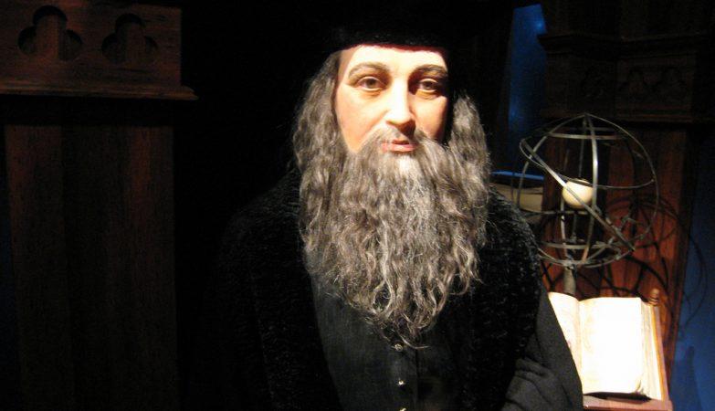 Michel de Nostredame, o lendário Nostradamus