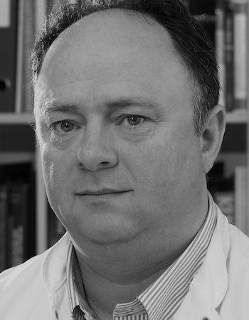 Jacob Rosenberg, professor da Universidade de Copenhaga, na Dinamarca.