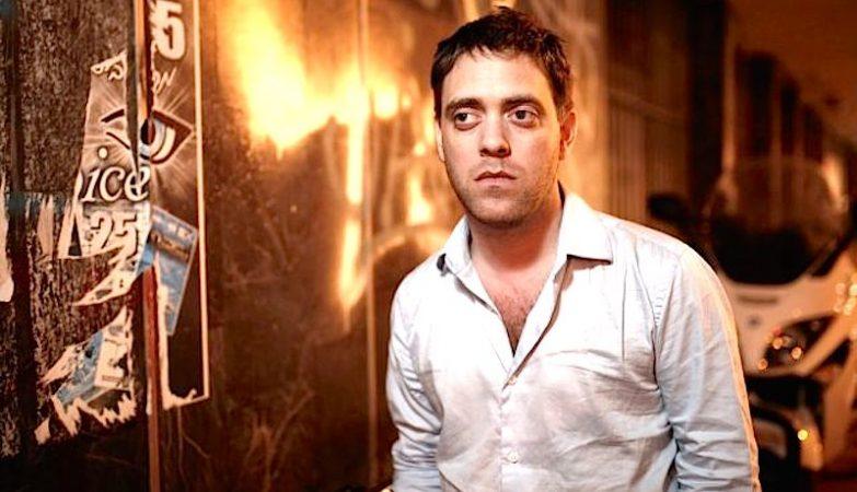 Damian Ezequiel Pachter, jornalista do Buenos Aires Herald
