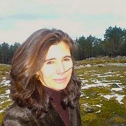 A bióloga Adelaide Almeida, investigadora da Universidade de Aveiro
