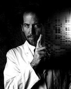 O oncologista Bert Vogelstein