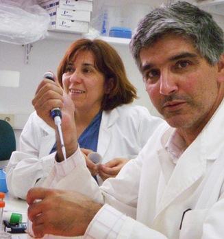 Rodrigo Cunha, investigador da Faculdade de Medicina e do Centro de Neurociências e Biologia Celular da UC