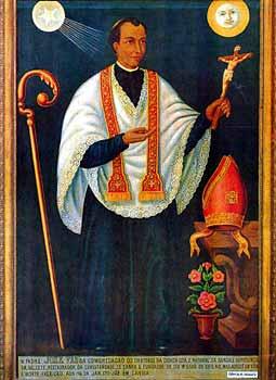 José Vaz, o primeiro santo do Sri Lanka