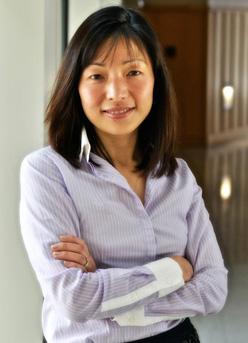 A investigadora Akiko Iwasaki