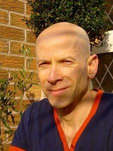 Uri Frank, investigador da Universidade de Galway, na Irlanda