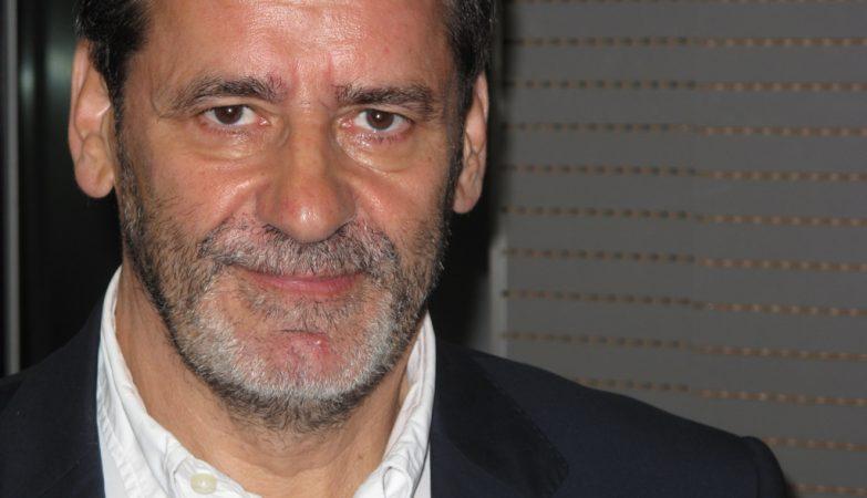 Narciso Miranda, ex-presidente da Câmara de Matosinhos