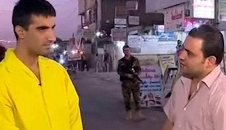 Reality show iraquiano com jihadistas