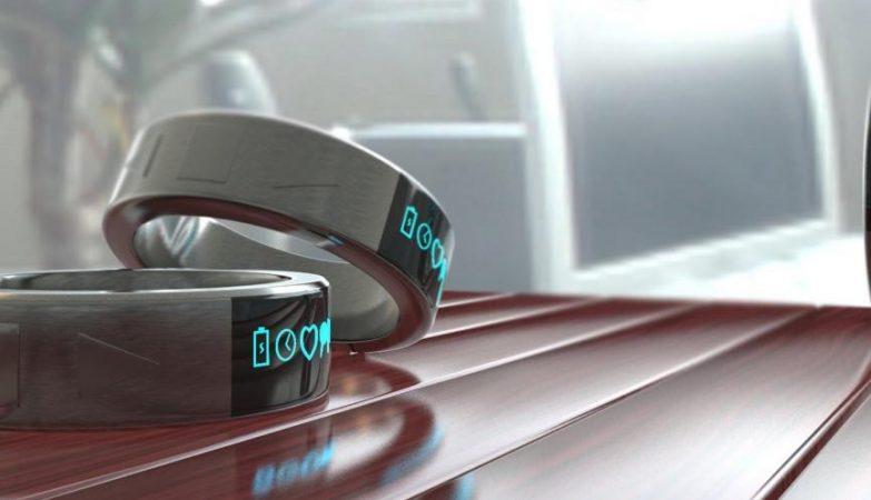 Smarty Ring - conectividade sem levantarum dedo!