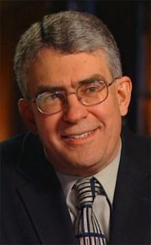 O investigador canadiano Craig Evans, especialista em estudos bíblicos