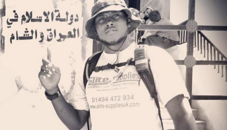 Nero Saraiv, jihadista português com ligações a Jihadi John