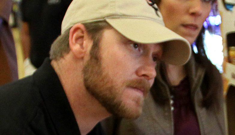 Chris Kyle, o sniper norte-americano