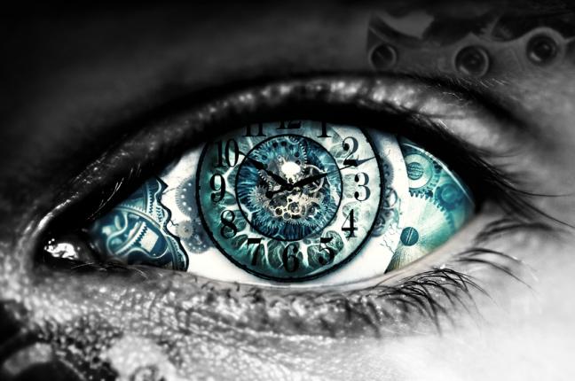 O tempo é intrínseco à experiência do Homem