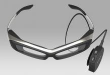 178c20c00 Sony lança o seu primeiro protótipo de óculos inteligentes