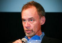 David Carr, jornalista do NYT