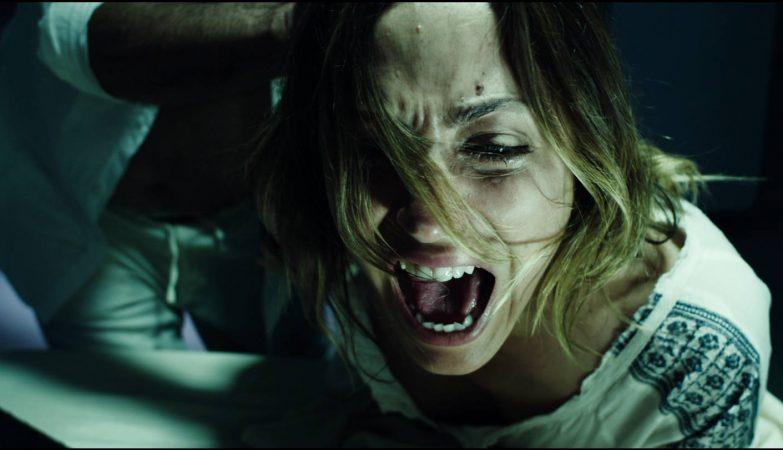 """Imagem do filme """"Asmodexia"""", de Marc Carreté, que estará no Fantasporto 2015"""