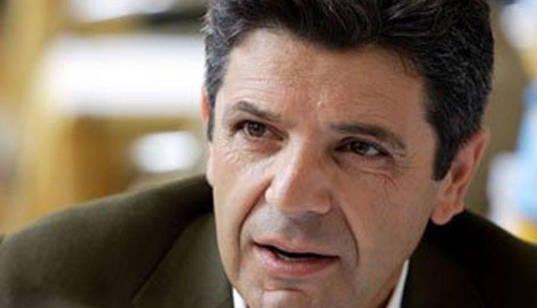 Manuel Maria Carrilho, professor universitário e ex-ministro da Cultura