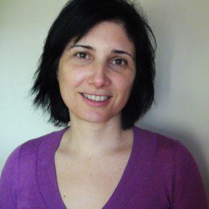 Isabel Alonso, investigadora do IBMC