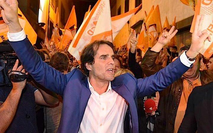 Miguel Albuquerque, novo líder do PSD-M, manteve a maioria absoluta