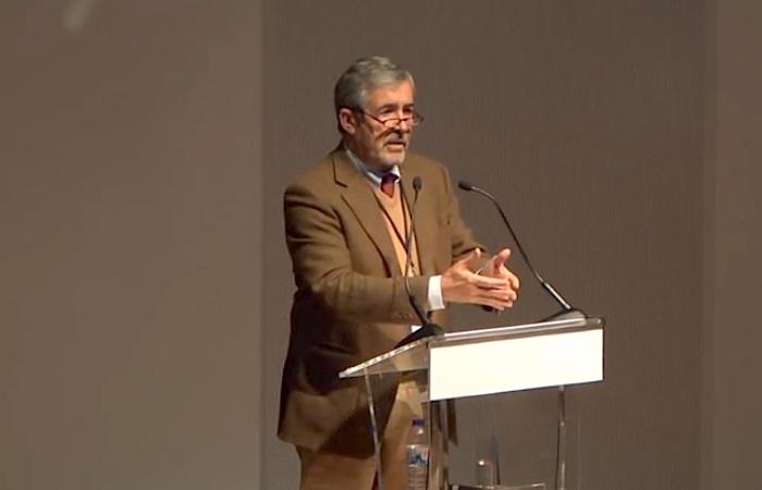 O ex-ministro da Agricultura, Sevinate Pinto