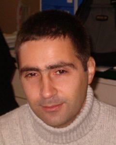 Carlos Serpa, investigador da Universidade de Coimbra