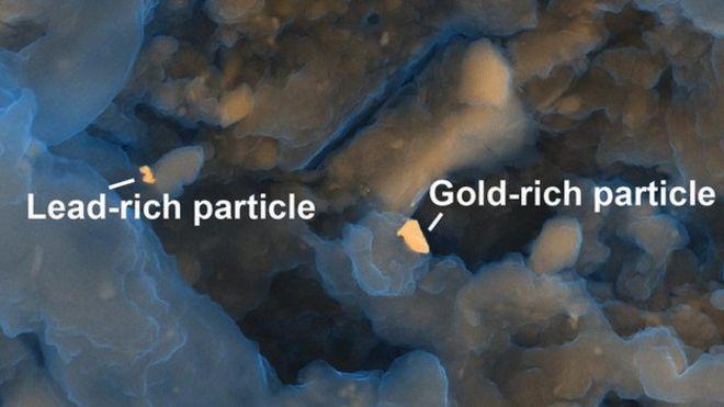 Os resíduos de um milhão de americanos poderiam conter até 12 milhões de euros em metais preciosos