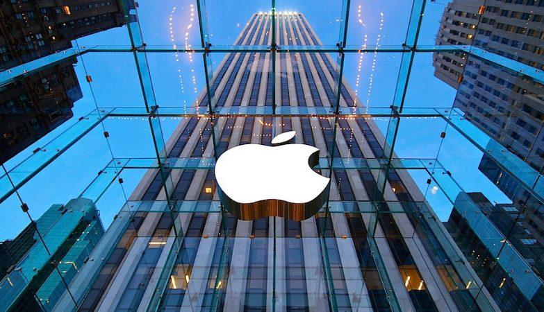 Vinte funcionários da Apple detidos por venderem dados pessoais