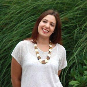 Ana Cohen, investigadora da University of British Columbia