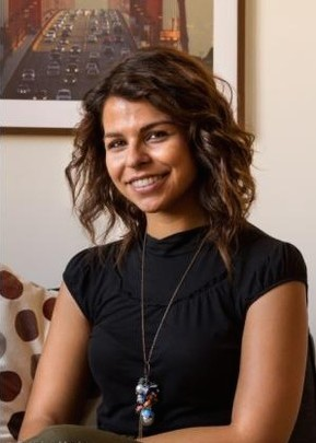 Filipa Jardim da Silva, da Oficina da Psicologia