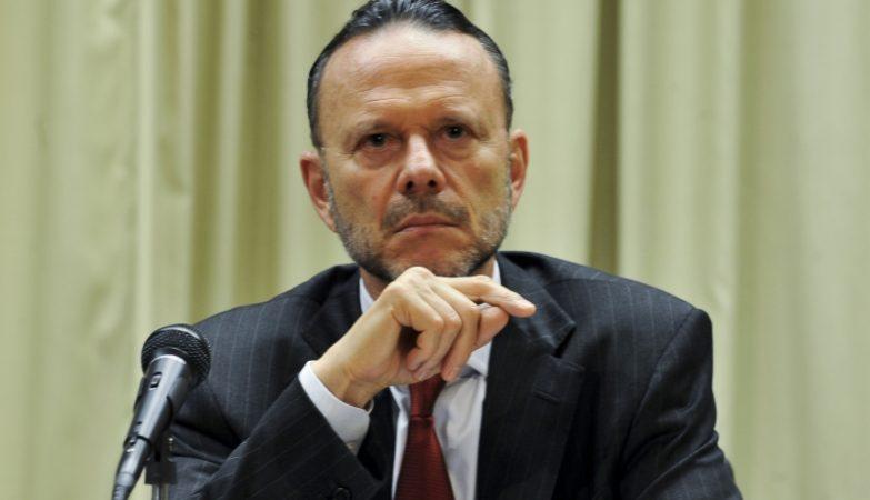 Luciano Coutinho, novo presidente do Conselho da Pretrobras