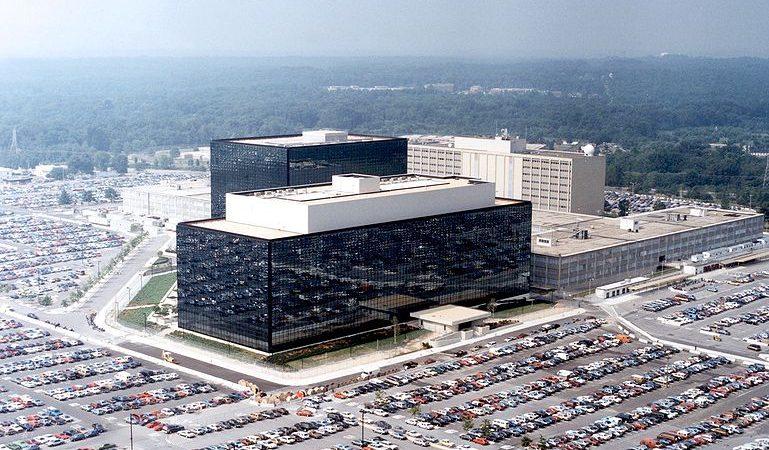 Tiroteio perto da sede da NSA faz um ferido