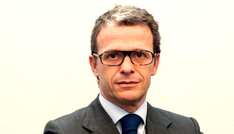 O novo presidente do conselho de administração da RTP, Gonçalo Reis
