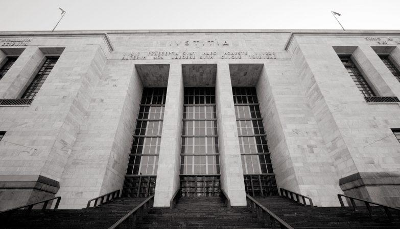 Palácio da Justiça de Milão