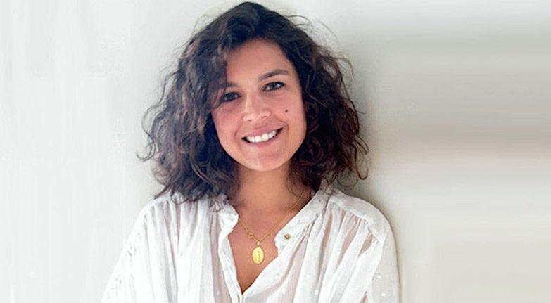 Rita Azeredo, estudante de doutoramento em Biologia na Faculdade de Ciências da Universidade do Porto