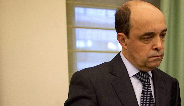 O ex-presidente da Fundação para a Ciência e Tecnologia, Miguel Seabra