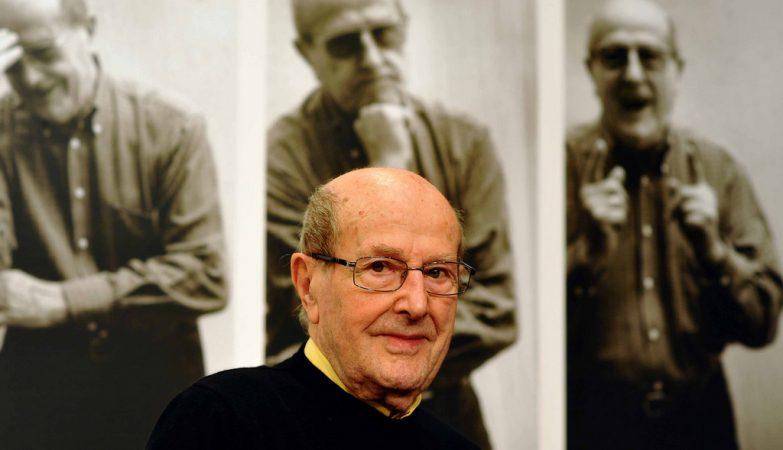 Morreu o cineasta mais velho do mundo, Manoel de Oliveira