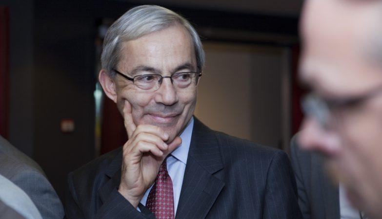Christopher Pissarides, Nobel da Economia em 2010