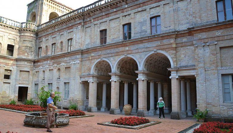 Pesaro, Itália