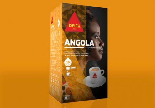 Angola já foi o 4º maior produtor mundial de café.