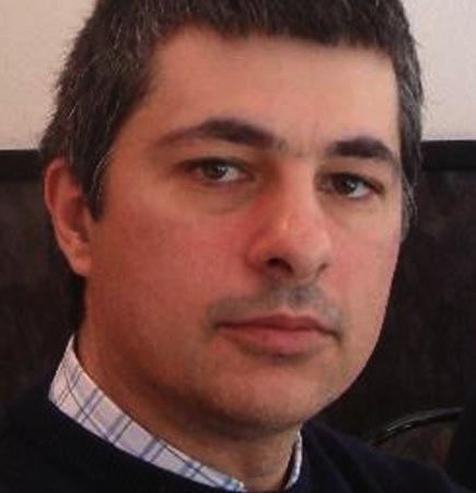 Pedro Cosme Vieira, docente da Faculdade de Economia da Universidade do Porto