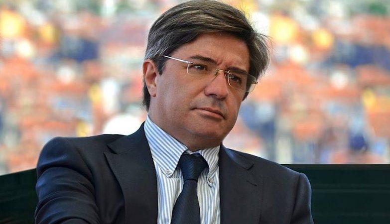 Paulo Morais, presidente da Associação Transparência e Integridade (ATI)