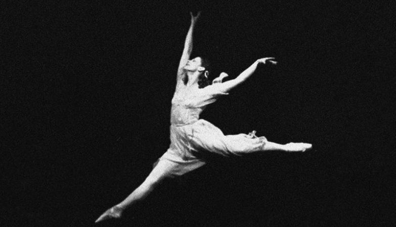 """Maya Plisetskaya no """"Romeu e Julieta"""" de Sergei Prokofyev em 1961"""