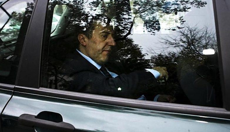 O juiz Carlos Alexandre