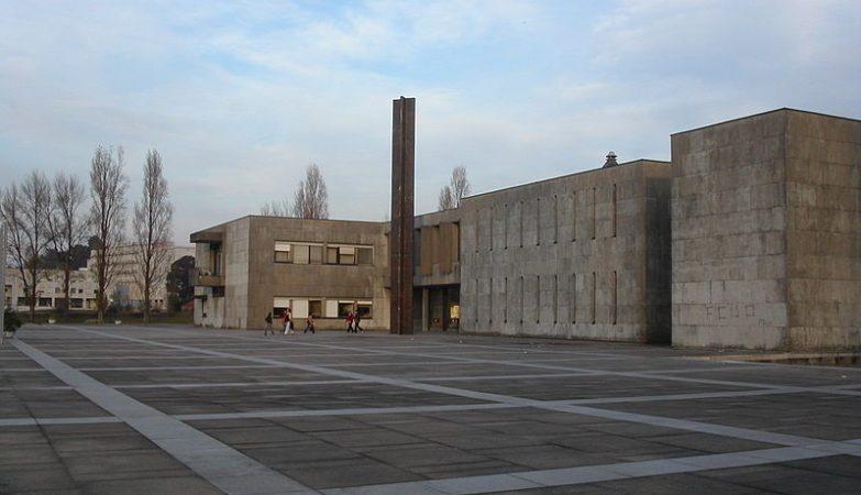 Edificio Faculdade de Economia da Universidade do Porto