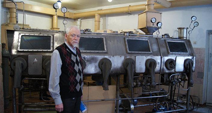 O combustível atómico obtido na Universidade de Tomsk a partir do Ni-63, permite desenvolver uma bateria nuclear com uma carga que pode durar até 50 anos