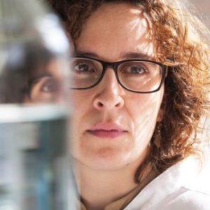 A, investigadora Sónia Melo