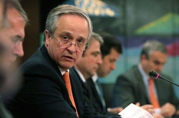 Fernando Ulrich, presidente do Banco BPI