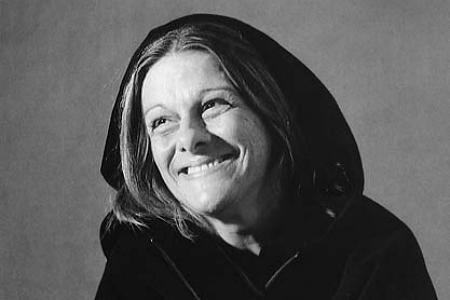 A escritora Hélia Correia, Prémio Camões 2015