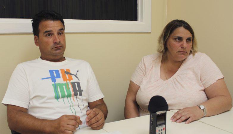 Família portuguesa aguarda decisão de tribunal para evitar deportação do Canadá